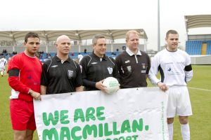 Gavin Blyth Memorial Cup Feb 19 2011 team captains sm.jpg