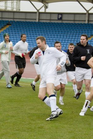 Gavin Blyth Memorial Cup Feb 19 2011 warming up 1 sm.jpg