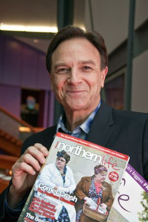 Brian Capron september 28 2010 northern life image 1 sm.jpg