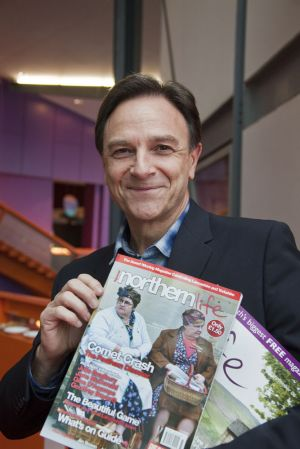 Brian Capron september 28 2010 northern life image 2 sm.jpg