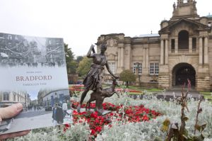 Bradford Through Time -  Cartwright Hall
