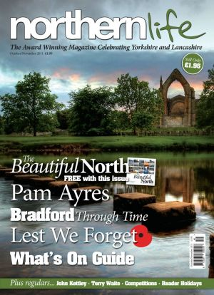 Northern Life - October 2011