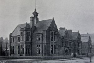 St Catherines Home - 1901