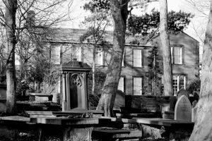 parsonage jan 2012 from graveyard sm.jpg