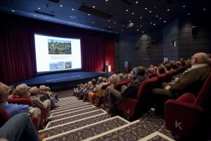 film festival pictureville how the west was won Sir Christopher Frayling  march 26 2011 image 4 sm.jpg
