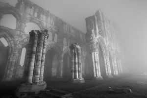 whitby abbey foggy bw 1 sm.jpg