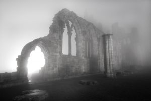 whitby abbey foggy bw 2 sm.jpg