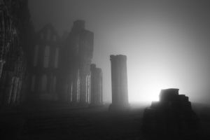 whitby abbey foggy bw sm.jpg