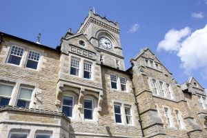 chevin clock tower administration building may 2012 6 sm.jpg