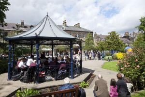 the grove ilkley june 24 2012 band stand sm.jpg