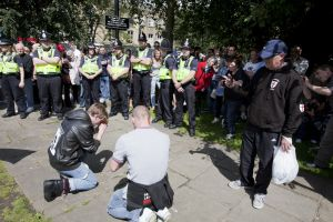 edl keighley crowd lords prayer sm.jpg