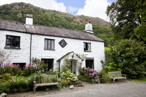 Nab Cottage, Rydal (home of Hartley Coleridge, Branwell visited him here, B&B) 1 sm.jpg