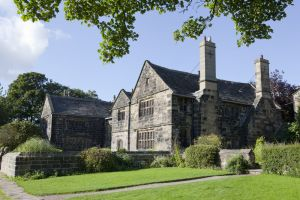 Oakwell Hall, Birstall (original of Fieldhead in Shirley) 3 sm.jpg