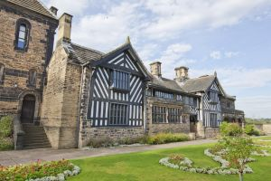 Shibden Hall, Halifax (suggested as original of Thrushcross Grange in WH, museum) 3 sm.jpg