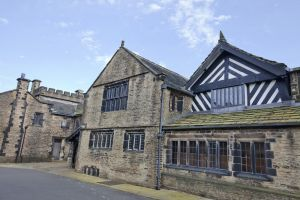 Shibden Hall, Halifax (suggested as original of Thrushcross Grange in WH, museum) 5 sm.jpg