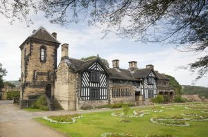 Shibden Hall, Halifax (suggested as original of Thrushcross Grange in WH, museum) sm.jpg