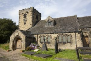 St Peter's Church, Hartshead (Mr Bronte minister here) 2 sm.jpg