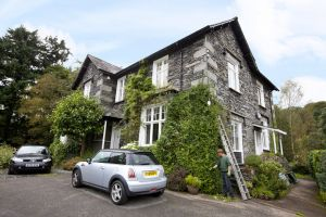 The Knoll, Ambleside (home of writer Harriet Martineau, visited by Charlotte, private house) 1 sm.jpg