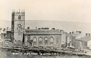 Yorkshire, Haworth Old Church 2 sm.jpg
