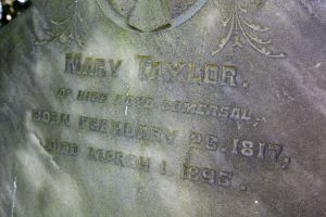 st marys church gomersal mary taylor grave sm.jpg