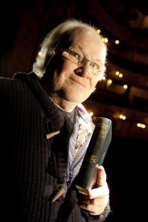 Colin Baker The Woman in White - The Grand Theatre Blackpool