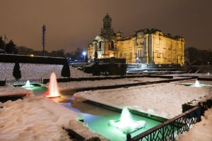 Cartwright Hall - Bradford 2012