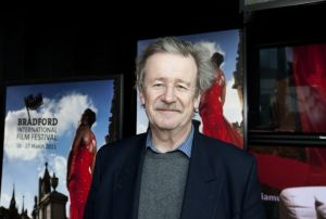 film festival march 25 2011 foyer lightbox Sir Christopher Frayling image 1 sm.jpg
