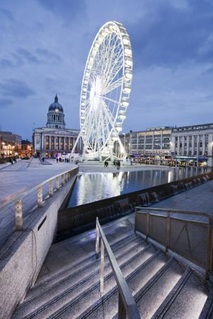 nottingham town centre march 11 2011 image 2 sm.jpg