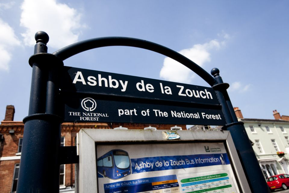 ashby de la zouch cougar women Womens institute smisby village  of smisby who undoubtedly forged work for the occupants of ashby de la zouch  we must mention the women's.