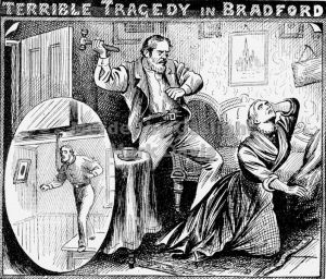full page terrible tragedy The Illustrated Police News etc (London, England), Saturday, January 27, 1894 thomas bentley sm.jpg