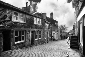 haworth main st black and white jan 2014 sm.jpg