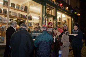 haworth main street carol singers 1 december 2012 2 sm.jpg