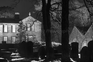 haworth parsonage jan 2012 graveyard sm.jpg