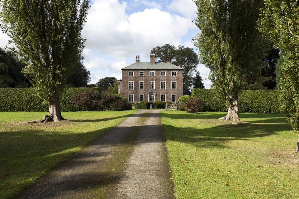 Monkend – Gorgeous Cottages