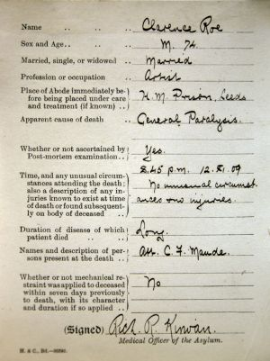 clarence roe wakefield archive death certificate sm.jpg
