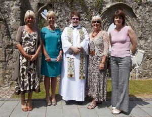 Tenby Arch Bishop visit 17 June 27 2010 sm.jpg