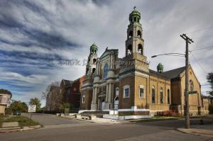 St Stanislaus Catholic Church detroit 5.jpg