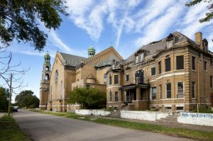 St Stanislaus Catholic Church detroit 6.jpg