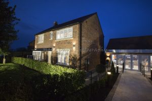 _Bellway Elwick Grove evening external 4.jpg