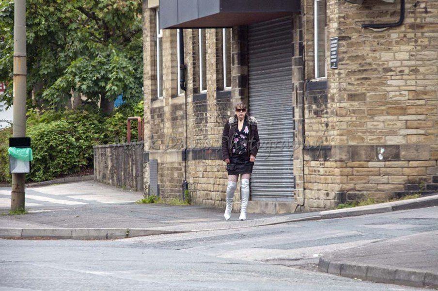 The Stephen Griffiths Bradford Murders Investigation ...
