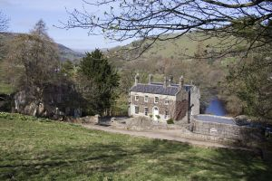 Gorgeous Cottages – Lawn House Reeth