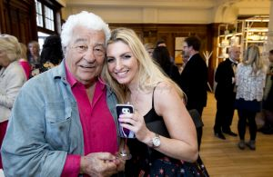 _antonio carluccios party york april 2017 wendy 1.jpg