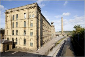 Saltaire - West Yorkshire