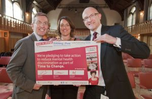 Paul Napier, Sue and Chris with the signed pledge from howard assembley rooms 1 sm.jpg