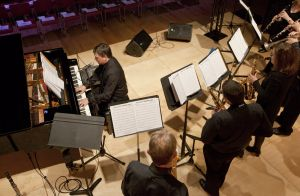 Leeds Concert Band - Howard Assembly Rooms
