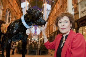 Marjorie Wallace Chief Executive of SANE leeds victorian quarter 1 sm.jpg